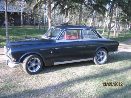 1967 Volvo 123gt  For Sale (picture 1 of 6)