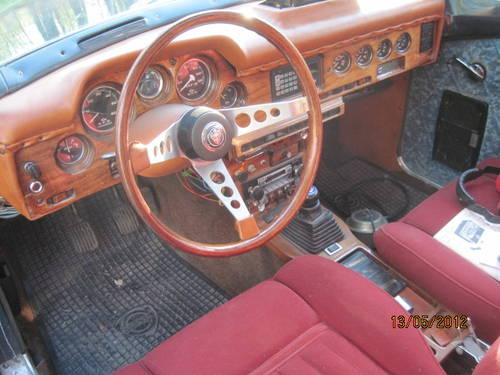 1967 Volvo 123gt  For Sale (picture 2 of 6)