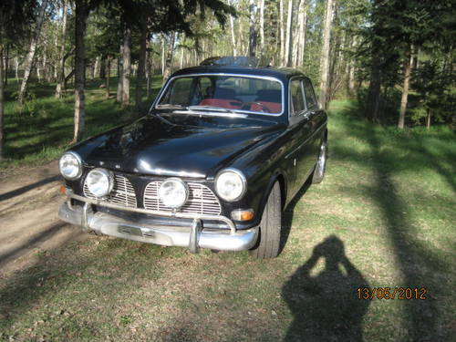 1967 Volvo 123gt  For Sale (picture 3 of 6)
