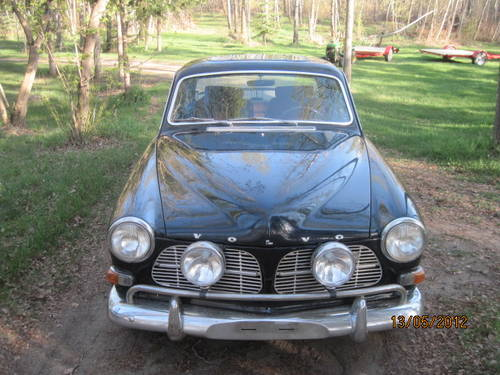 1967 Volvo 123gt  For Sale (picture 6 of 6)