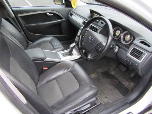 EX Police Volvo V70 D5 Twin Turbo 2013 / 63 Reg SOLD   Car