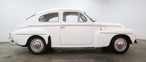 1960 Volvo PV544 For Sale (picture 2 of 6)