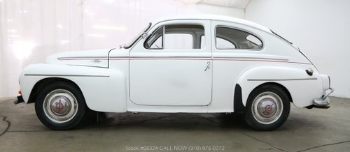 1960 Volvo PV544 For Sale (picture 3 of 6)
