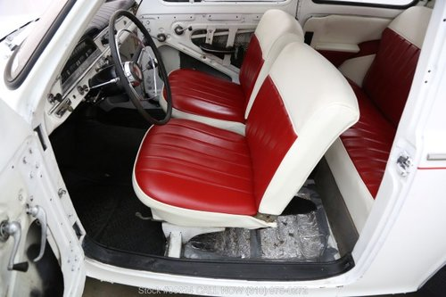 1960 Volvo PV544 For Sale (picture 4 of 6)