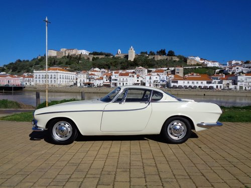 1961 Volvo P 1800 - 1st serie - Rare - In Great Conditi For Sale (picture 2 of 6)