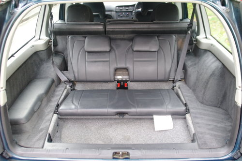 Volvo V70 SE T5. 7 Seats. Good History. Nice Car. Bargain.. SOLD (picture 4 of 6)