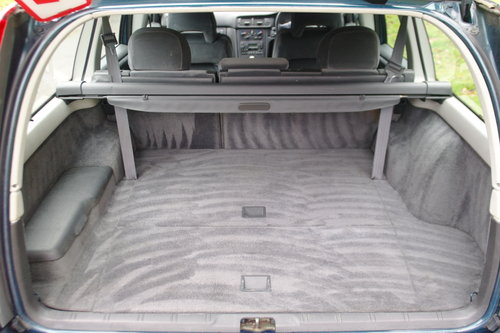 Volvo V70 SE T5. 7 Seats. Good History. Nice Car. Bargain.. SOLD (picture 5 of 6)
