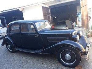 1935 LHD- Wanderer 245L - Auto Union - 6 cylinder