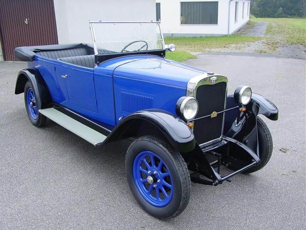 Wanderer W10 1927, Wanderer, Wanderer W10 For Sale (picture 1 of 6)