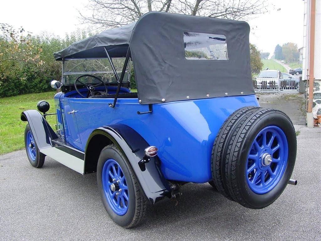 Wanderer W10 1927, Wanderer, Wanderer W10 For Sale (picture 3 of 6)