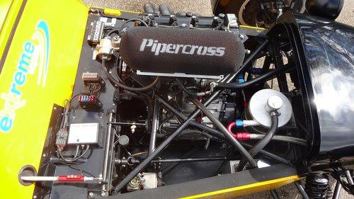 2002 Westfield Megabusa Extreme Engines 1400cc SOLD | Car