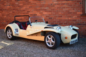 1992 Westfield SE For Sale by Auction