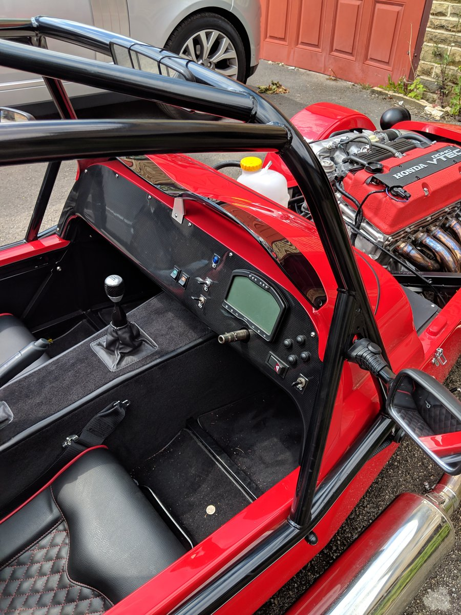 2019 Westfield mega s2000 For Sale (picture 5 of 6)