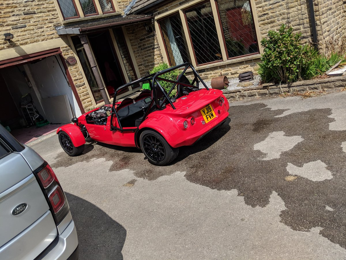 2019 Westfield mega s2000 For Sale (picture 6 of 6)