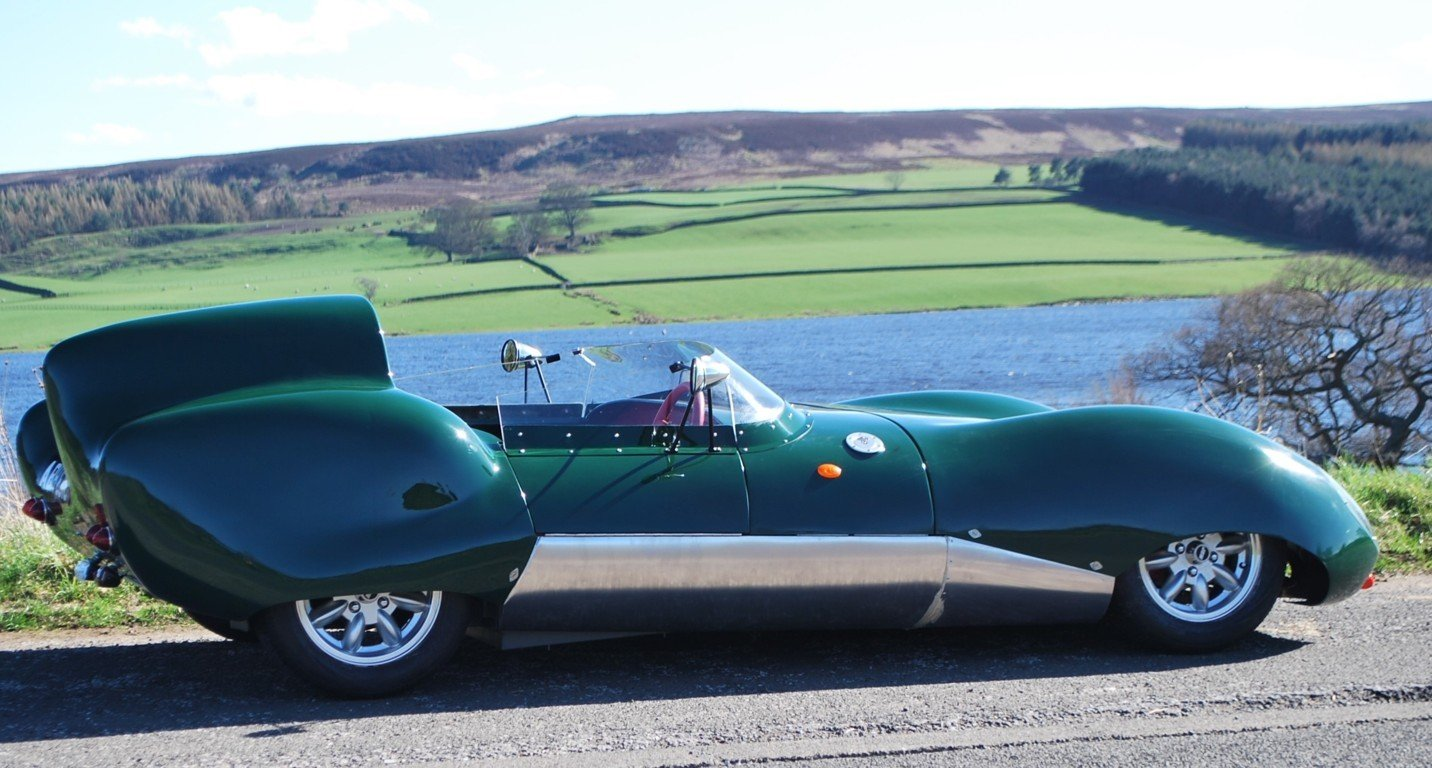 2018 Lotus XI Replica - Price Reduced For Sale (picture 1 of 5)