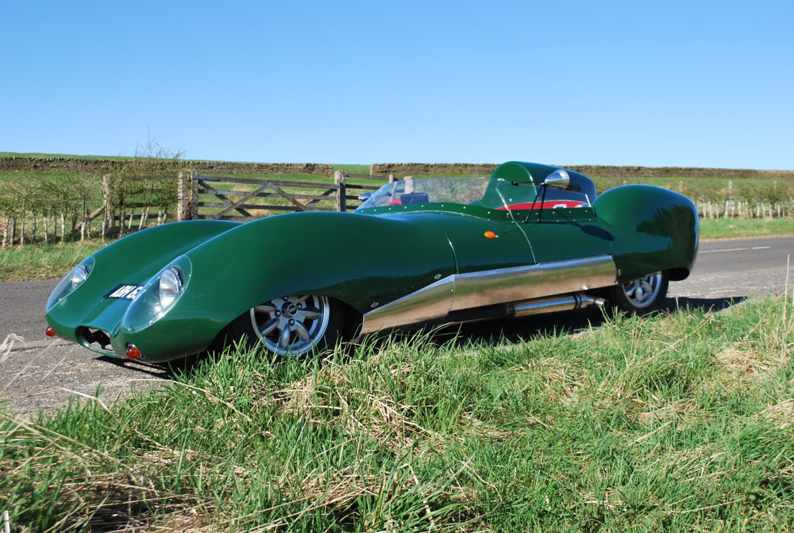 2018 Lotus XI Replica - Price Reduced For Sale (picture 2 of 5)