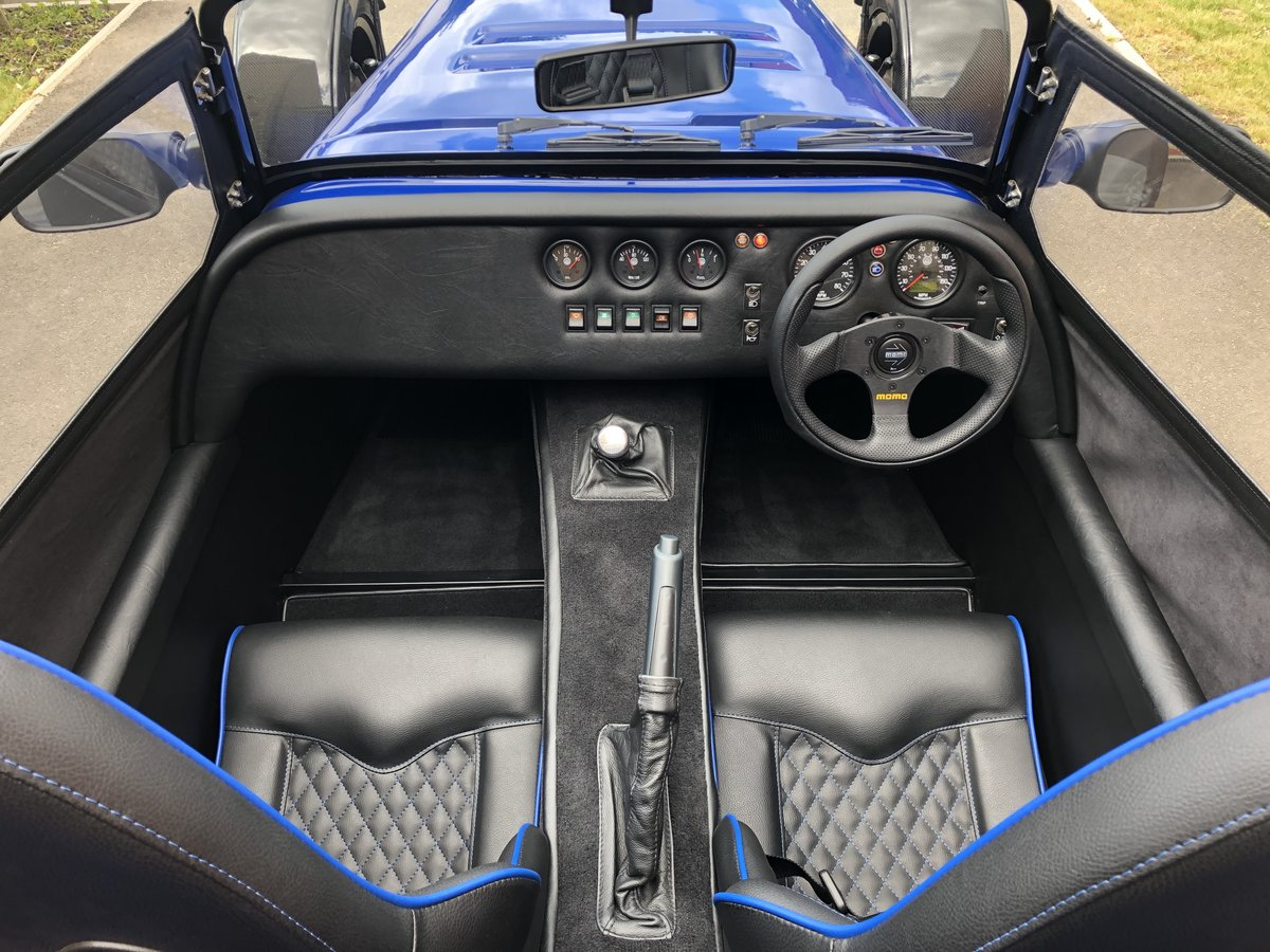 2019 Westfield SEiW FW Edition  For Sale (picture 4 of 6)