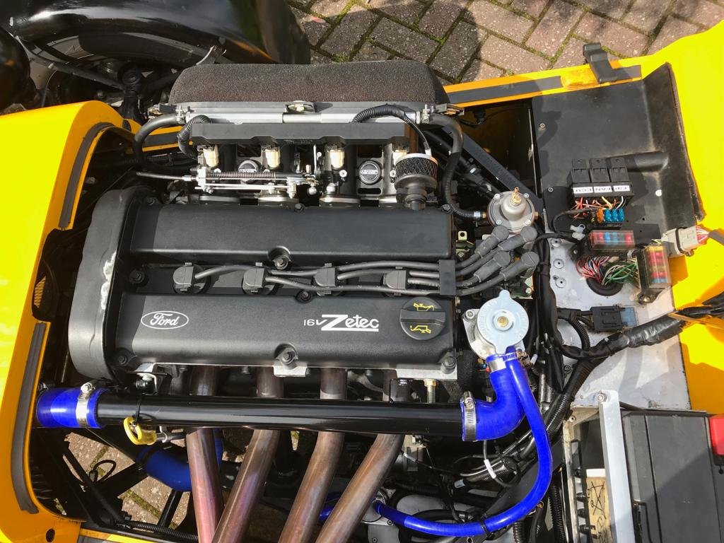 2011 Westfield 2L Zetec  Kit Car For Sale (picture 4 of 6)