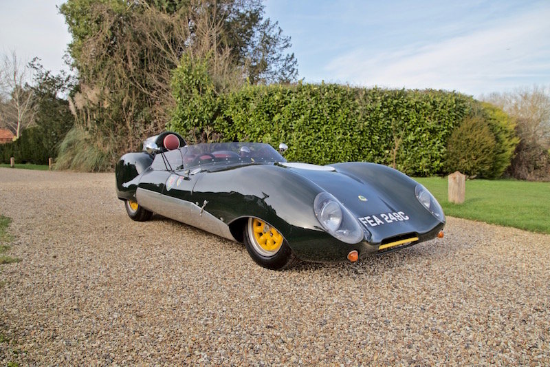 2010 WESTFIELD X1 (LOTUS ELEVEN)  For Sale (picture 1 of 6)