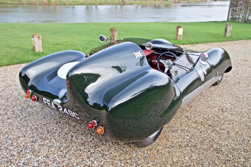 2010 WESTFIELD X1 (LOTUS ELEVEN)  For Sale (picture 2 of 6)