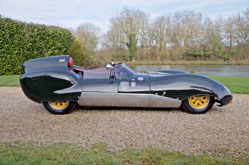 2010 WESTFIELD X1 (LOTUS ELEVEN)  For Sale (picture 3 of 6)