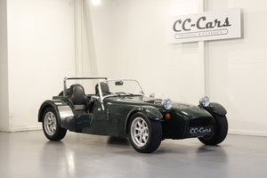 1977 Westfield 7 SE 1.6 Roadster For Sale