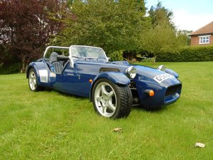 Picture of 2000 Westfield '7' SE Wide Body  SOLD