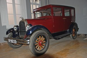 OVERLAND Willys Whippet Type 96 A - 1928 For Sale by Auction