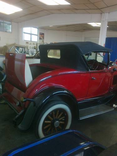 1929 Whippet Overland For Sale (picture 5 of 6)