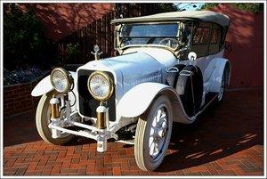 1915 White Automobile for sale
