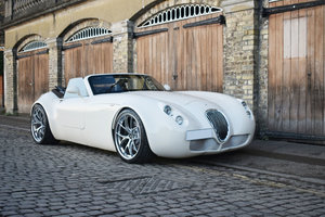 2010 Wiesmann MF5 V10 Roadster 04 Dec 2019 For Sale by Auction
