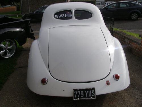 1941 PRO STREET WILLY's 502 SOLD (picture 6 of 6)