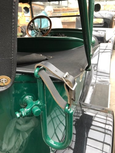 1921 Willys Overland 27 PK Cabriolet For Sale (picture 3 of 5)