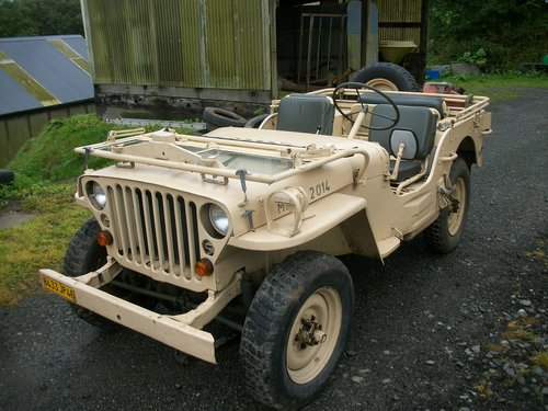 1944 willys  jeep Wanted (picture 1 of 1)
