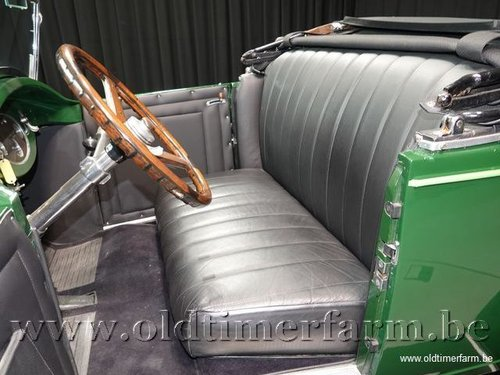 1928 Willys Knight 66A '28 For Sale (picture 4 of 6)