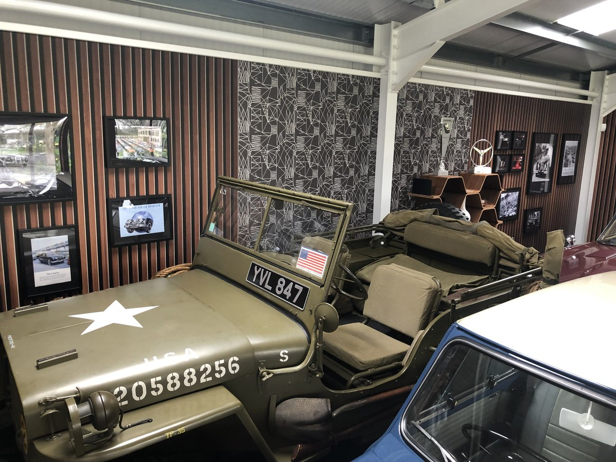 1945  Willys MB Jeep For Sale (picture 3 of 6)