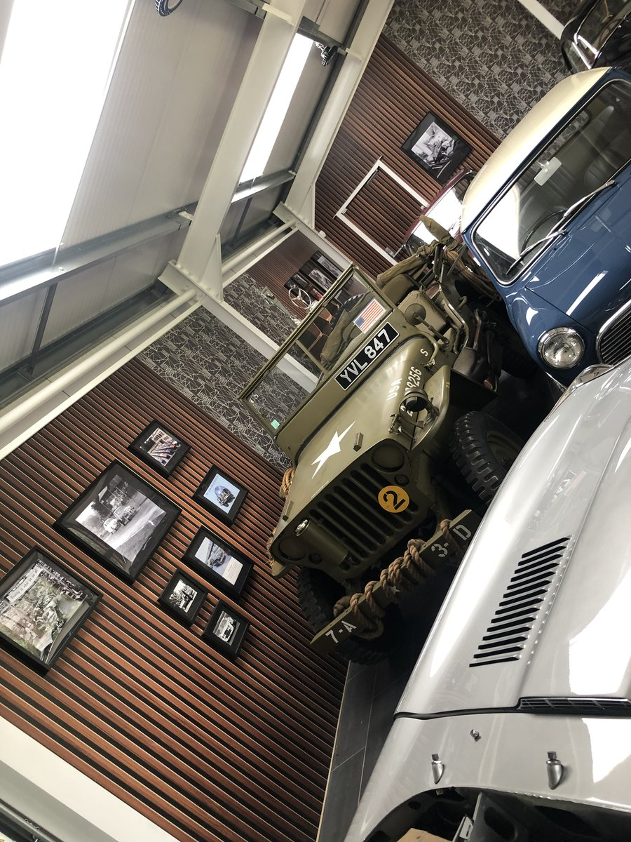 1945  Willys MB Jeep For Sale (picture 6 of 6)
