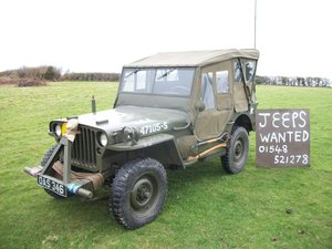1958 willys 201 jeep