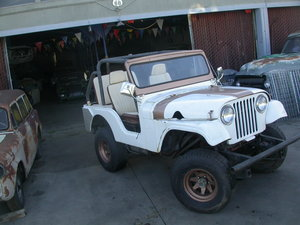 STREET LEGAL V8 OFFROAD READY 4X4 $12250 SHIPPING INCLUDED