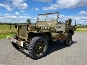 Picture of 1944 Willys Jeep MB SOLD
