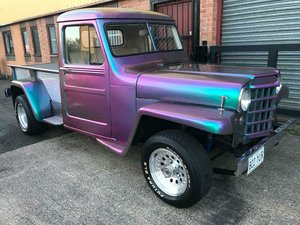 Picture of 1952 WILLY'S JEEP CUSTOMISED £50K SPEND 5.7 CHEVY RARE UNIQU