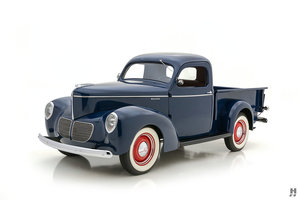 Picture of 1940 Willys 440 Coupe-Pickup