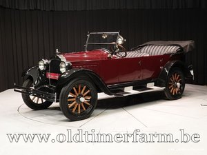 Picture of 1923 Willys Knight 64 Touring '23 For Sale
