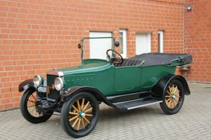 Picture of Willys Overland Model 4 Tourer (Cabrio), 1921, 18.900,- Euro For Sale