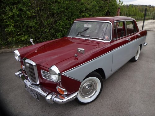 Wolseley 1660 Auto SOLD (picture 2 of 6)