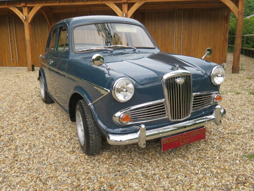1964 Wolseley 1500 Saloon (Card Payments Accepted) SOLD (picture 1 of 6)