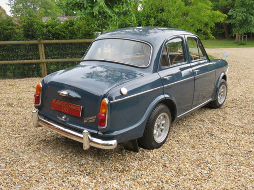 1964 Wolseley 1500 Saloon (Card Payments Accepted) SOLD (picture 3 of 6)