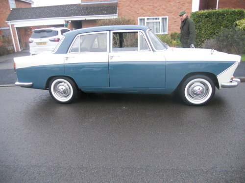 1968 Wolseley 16/60 SOLD (picture 1 of 6)