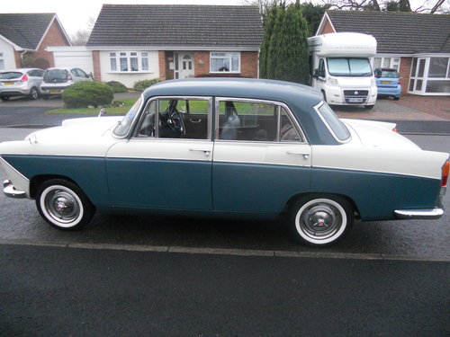 1968 Wolseley 16/60 SOLD (picture 2 of 6)