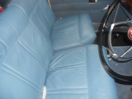 1968 Wolseley 16/60 SOLD (picture 6 of 6)